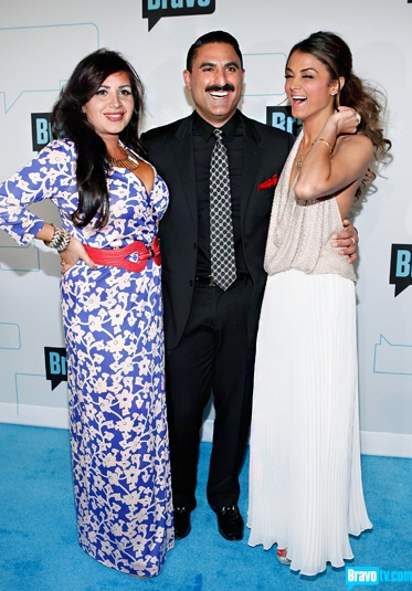 Shahs of Sunset Finale: It's the Men's Turn to Behave Badly