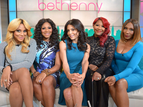 Love And Hip Hop Hollywood Star Misster Ray Accuses A1 Bentley of Assault