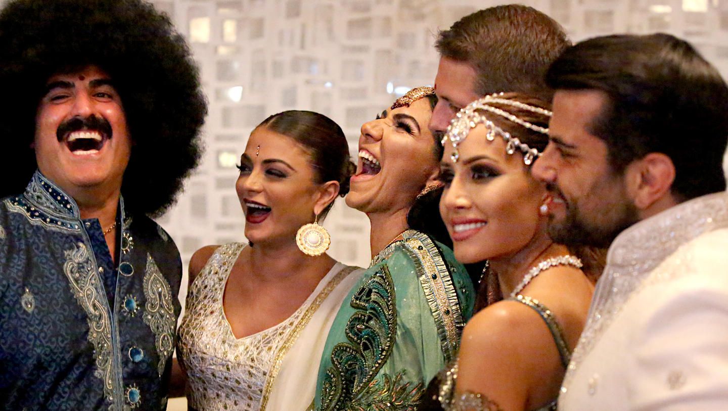 Shahs Season 4