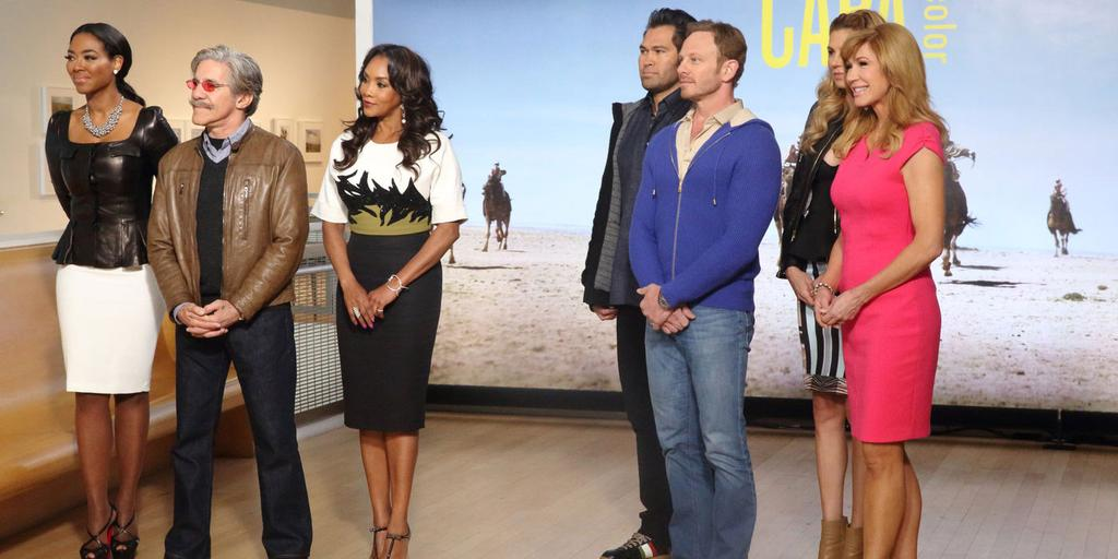 Celebrity Apprentice Cast Revealed: Kyle Richards, Boy ...