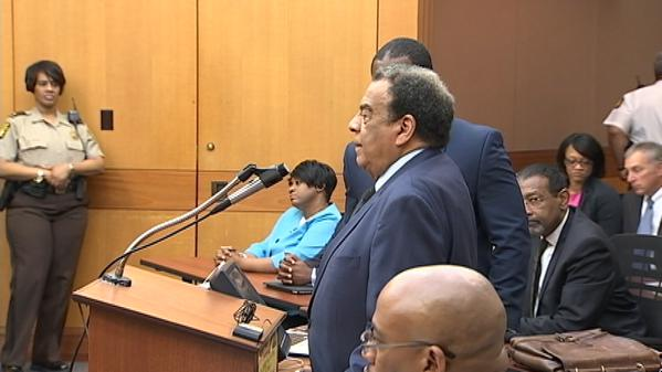 Andrew Young APS SChools Trial